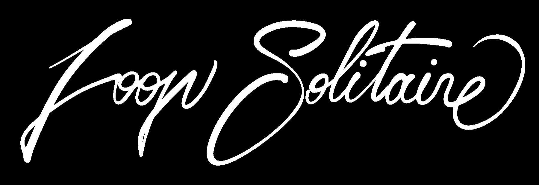 Loop Solitaire